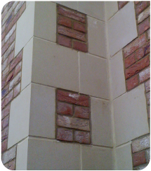 Cambridge Architectural Stone | Simulating Natural Stone with a
